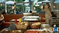 Varios (Comparte Humor) Tags: compartehumor humor playstore videos risas graciosas varios mujer mujeres ketchup mostaza restaurante restaurantes bar bares pedo pedos peo peos