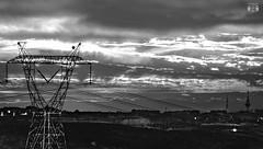 Madrid B&W (SergioCastroPhotography.) Tags: bw blancoynegro blackandwhite blackwhite sony spain sky street sunset sonyrx10 sun shooting share españa europa europe exposure enjoy creative composición cielo check madrid photography photo photographer paisaje profesional fotografía fotógrafo sonyrx10m3 sonyrx10markiii