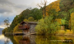 The Famous Boathouse (Carolyne Barber) Tags: