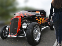 Hi Boy Roadster (swong95765) Tags: car roadster custom hotrod muscle vintage classic clean paint awesome