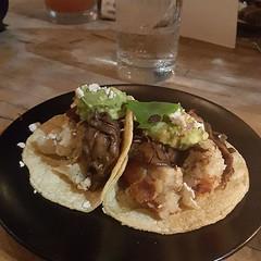 More crazy tacos!