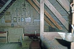 Skogar Freilichtmuseum (astroaxel) Tags: island skogar freilichtmuseum museum