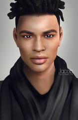 Jacob Mesh Head @UBER (Freezea Fluture) Tags: secondlife sl head genesislab genesis meshhead male mesh uber