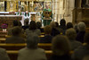 Misa Asociación Cultural Bernado F de Hoyos _ 3 (Iglesia en Valladolid) Tags: asociacióculturalbernardofdehoyos torrelobatón parroquiadesantamaría iglesia templo religion