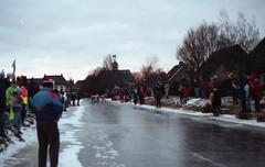 img005 (Wytse Kloosterman) Tags: 11steden 1997 elfstedentocht friesland schaatsen