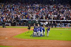 Game 7 (sooline502a) Tags: cubs chicago chicagocubs worldseries game 7 108 1908