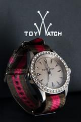 Toy watch (cristianmighetti) Tags: toywatch flash canon 600ec 7dmarkii 60d trigger lastolite standc softbox60x60 time fashion watch adv advertising marketing