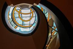 Waldorf Astoria (Elbmaedchen) Tags: waldorfastoria treppenauge staircase berlin hotel spiegelung