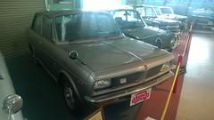 Honda 1300 77S (mncarspotter) Tags: uminonakamichi car museum classic cars japan classiccarmuseum  nostalgiccarmuseum