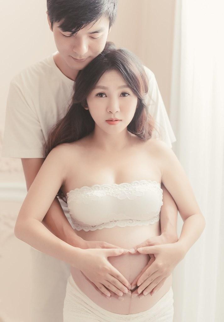 孕婦寫真推薦 台南 澤于