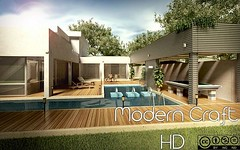 Modern Craft Resource Pack (Teen Thường Tín) Tags: minecraft game 3d
