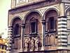 #Italia #Italy #Toscana #tuscany #Firenze #Florence #battistero #particolare #zoom #battesimo di Gesù (Infinite Seeker) Tags: battistero zoom italia battesimo florence italy toscana tuscany particolare firenze