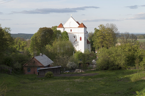 Transfiguration Church, 02.05.2014.