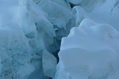 Obers Ischmeer - Oberes Eismeer ( Gletscher glacier ghiacciaio  gletsjer ) auf der Sdseite des Eiger in den Berner Alpen - Alps im Berner Oberland im Kanton Bern der Schweiz (chrchr_75) Tags: albumzzz201612dezember christoph hurni chriguhurni chrchr75 chriguhurnibluemailch dezember 2016 albumgletscherimkantonbern gletscher glacier ghiacciaio  gletsjer alpen alps kantonbern berner oberland schweiz suisse switzerland svizzera suissa swiss