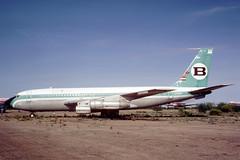 N792FA Boeing 707-138B (pslg05896) Tags: n792fa boeing707 mzj kmzj marana pinalairpark