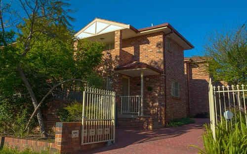 1/8 Macdonald Street, Lakemba NSW 2195