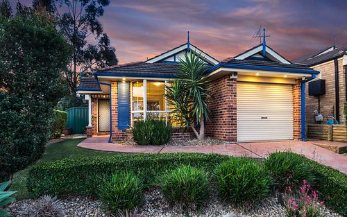 23 Kashmir Avenue, Quakers Hill NSW 2763