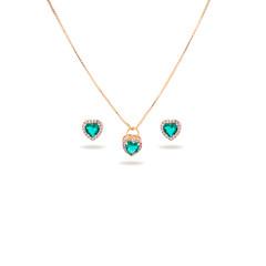 Conjunto Carf Semijoias (r.beck) Tags: semijoias jóia carf limeira still brinco anel corrente colar ouro cordão folhado pedras 18k