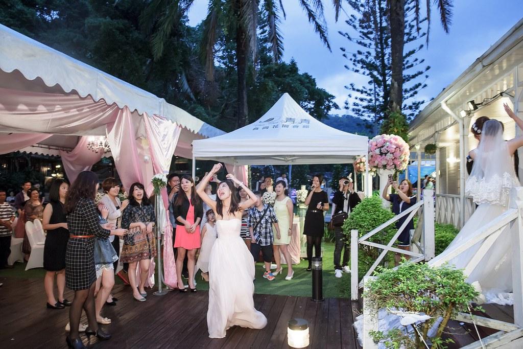 110青青時尚會館戶外婚禮