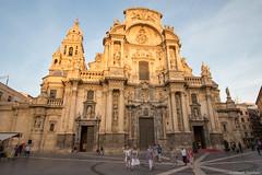 Catedral de Murcia (Madrid Pixel) Tags: canoneos7dmkii canonefs1022mmf3545usm murcia regindemurcia spain es