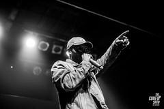 Rob $tone (thecomeupshow) Tags: asapferg asapmob playboi carti rob stone turnt burnt tour 2016 toronto phoenixconcerttheatre