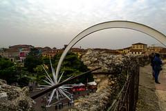 DSC_2231 (marcog91) Tags: urban verona italy river architecture outdoor around world discover amatorial italia city veneto romeo giulietta love