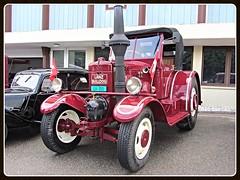 Lanz Bulldog D2538, Eil-Bulldog (v8dub) Tags: lanz bulldog d 2538 eil schweiz suisse switzerland german tracteur tractor traktor trecker old oldtimer car classic collector klassik