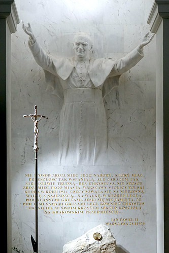 Poland-01132 - Pope John Paul II