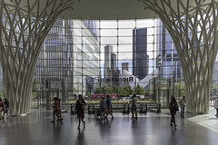 Architecture - NY (Christian Wilt) Tags: newyork tatsunis us architecture brookfieldplace