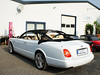 Bentley Azure Mark II Verdeck 2006-2009