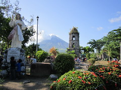 JESUS IN CAGSAWA (PINOY PHOTOGRAPHER) Tags: daraga albay bicol bicolandia jesus christ luzon philippines asia world sorsogon