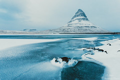 Winter Cold (Geinis) Tags: winter winterscapes cold snfellsnes snow iceland sland ice mountain nature sony sonya6000 november northern northerneurope landscape