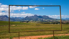 The Winelands of Cape Town (werner boehm *) Tags: wernerboehm wineland southafrica sdafrika berge kapstadt capetown