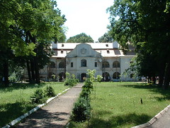 Nagyszls, Pernyi-kastly (ossian71) Tags: ukrajna ukraine krptalja plet building memlk sightseeing kastly palace nagyszls vinohradiv