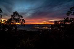 Mt Ainslie Sunrise Canberra-2 (Quick Shot Photos) Tags: act australia canberra canon canoncollective visitcanberra australiancapitalterritory au