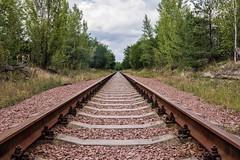 (letchbo) Tags: urbanexploring derp colour daytime urbandecay nikon urbex tracks rail