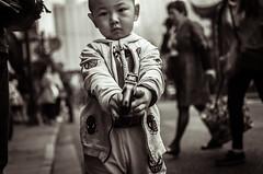 (Emilien ETIENNE) Tags: bw d7000 emilienetienne nb raw shangai arme asia asie blackwhite blackandwhite candid candidstreetphotography candidportrait candidsnapshot china chine emotions faces gun jouet kid monochrome nikon nikond7000 noiretblanc peopleinthestreet photoderue photojournalisme photojournalist portaiture portrait publicspace pvg rawstreetphotography scenederue scenedevie scenefromthestreet street streetcomposition streetlife streetphotograph streetshots streetstories streetphotography therealstreetphotography toy travelphotojournalism urban whiteblack