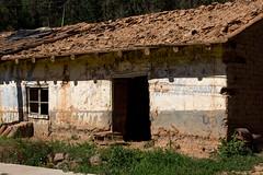 Abandonado (Pablo Retamal Venegas) Tags: vichuqun chile regindelmaule casa abandono adobe construccin estructura viejo