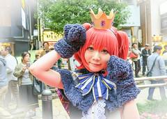 IMG_5238 (kndynt2099) Tags: 2016ikebukurohalloweencosplayfestival ikebukuro halloween cosplay