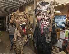 RVA Krampusnacht (Surrounded By Light) Tags: krampus krampusnacht walk rva richmondvirginia monster demon devil christmas st nicholas