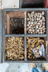 MunshiNaan_007 (SaurabhChatterjee) Tags: andhra charmimar heritage heritagewalkinhyderabad hyderabad india masala munshinaan oldcity saurabhchatterjee siaphotography siaphotographyin spices