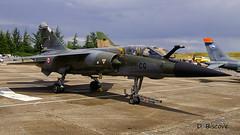 Dassault Mirage F1CR n° 642 ~ 33-CG  Armée de l'air (Aero.passion DBC-1) Tags: meeting avord 2008 dbc1 david biscove aeropassion airshow aviation avion plane aircraft dassault mirage f1 ~ 33cg armée de lair