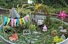 Mini Garden Party (irecyclart) Tags: garden miniature party pots
