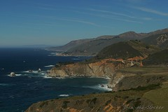 Big Sur - 120316 - 28 - Hurricane Point (Stan-the-Rocker) Tags: stantherocker bigsur montereycounty sony ilce