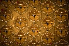 DSC_6554 (Christian Dionne) Tags: toronto afs nikkor nikon 105mm 14 d800 bokeh sharp sharpness test lens ontario canada nordstrom christmas decoration