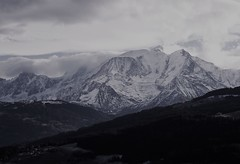 Combloux Le Mont Blanc Haute-Savoie 21-12-16b (mugicalin) Tags: combloux hautesavoie lemontblanc régionrhônealpes fujifilm fujifilmfinepixs1 paysage landscape