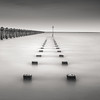 Troubled Water (hammermad) Tags: water white light longexposure le essex exposure essexlandscapes tide time