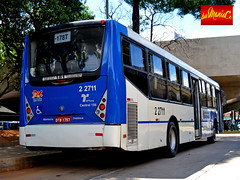 2 2711 Sambaíba Transportes Urbanos (busManíaCo) Tags: sambaíba transportes urbanos carro 2 2711 caio millennium ii mercedesbenz o500m busmaníaco nikond3100 ônibus bus 公共汽车 автобус pasi బస్సు حافلة اتوبوس รถบัส autobús