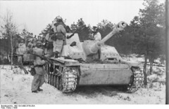 """Even after Stalingrad , the Germans were far from beaten and had substantial forces intact.Eastern Frount 1943 • <a style=""""font-size:0.8em;"""" href=""""http://www.flickr.com/photos/81723459@N04/9186917098/"""" target=""""_blank"""">View on Flickr</a>"""