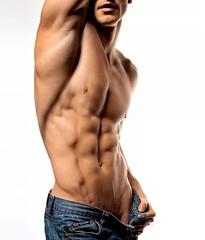 image (TheCHYNAgirl) Tags: torso hotbody malemodel maleform hardbody malephysic